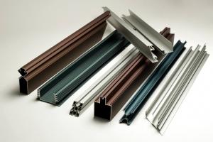 Extrusão de Alumínios
